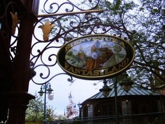fantasyland greeting