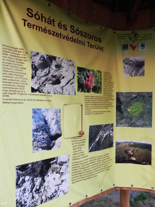 natural reservation exhibit