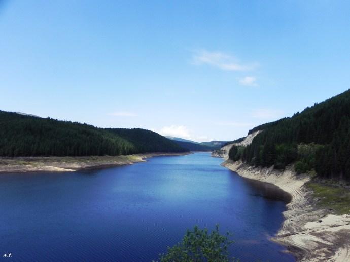 Lake Oasa II.