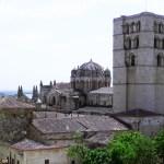 """the Cathedral """"El Salvador"""""""