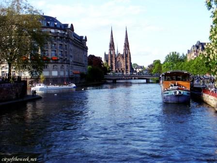 Notre Dame de Strasbourg