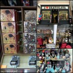souvenirs..Klimt in Bratislava?