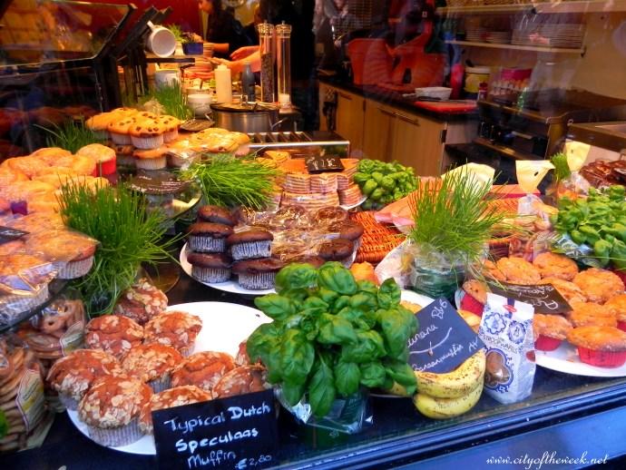 delicacies - or tourist traps?
