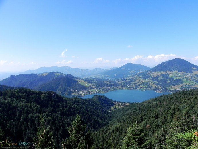 Colibita Lake Lacul Colibita