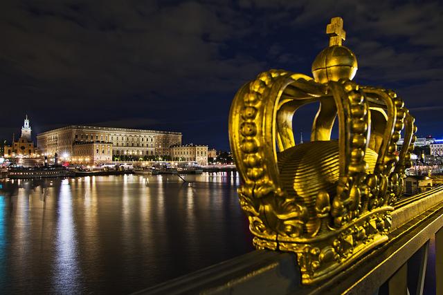 Royal Palace - image via Flickr by Kah-Wai Lin