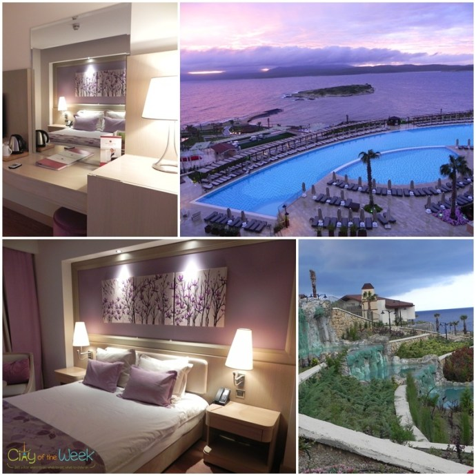 Euphoria Aegean Hotel