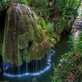Bigar Waterfall, photo via Flickr by Adam Rifkin