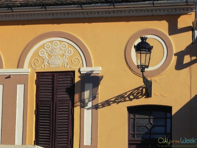 details on Johannes Honterus Street, Medias