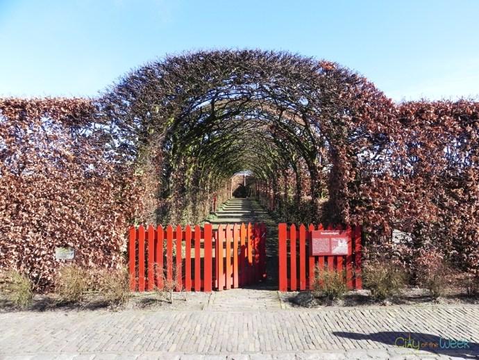 Muiderslot Gardens