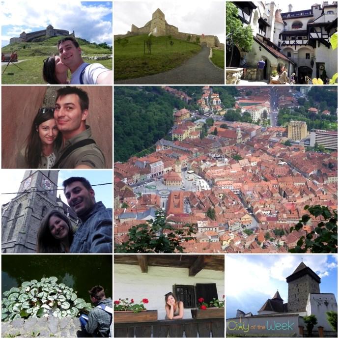 Memories of Brasov 2015