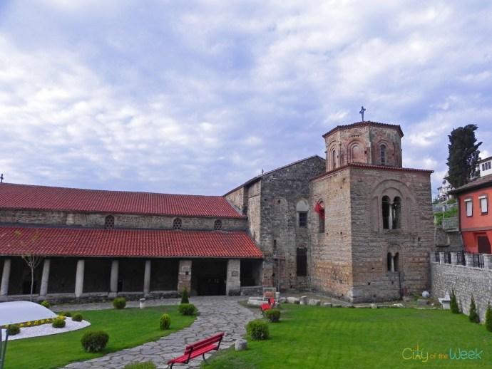 Church of St. Sofia