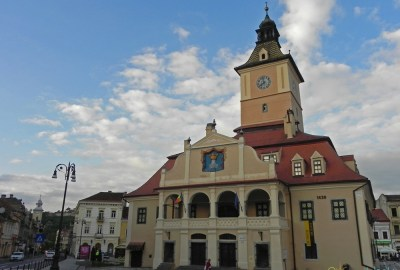 City Hall, Council Square Brasov