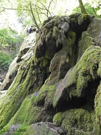 Beusnita Falls, Nera Valley