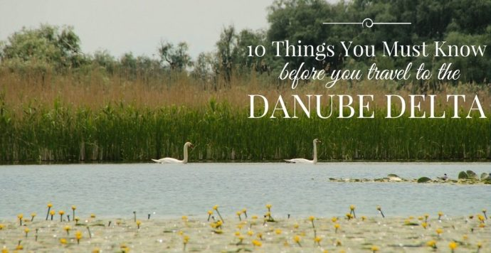 10 Things You Must Know Before You Travel to the Danube Delta