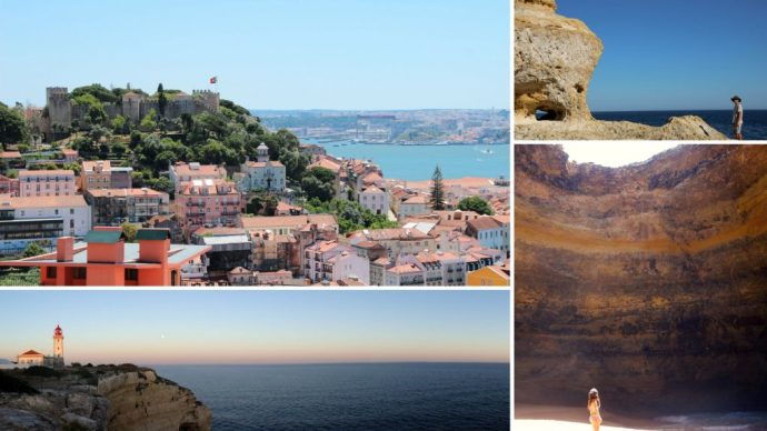 10 days of exploring Portugal