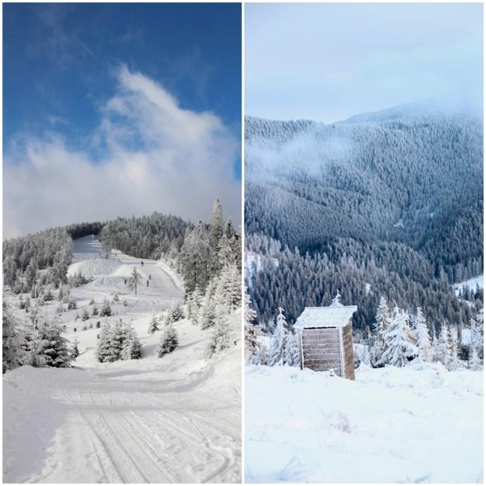 Winter Weekend at Harghita Madaras
