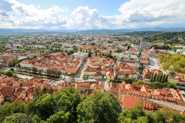 Guide to Visiting Ljubljana, Slovenia