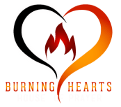 Burning Hearts House of Prayer Logo