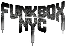 Funkbox in the Park: Tony Touch / Danny Krivit / Jellybean Benitez / D-Train / honoring Evelyn Santos