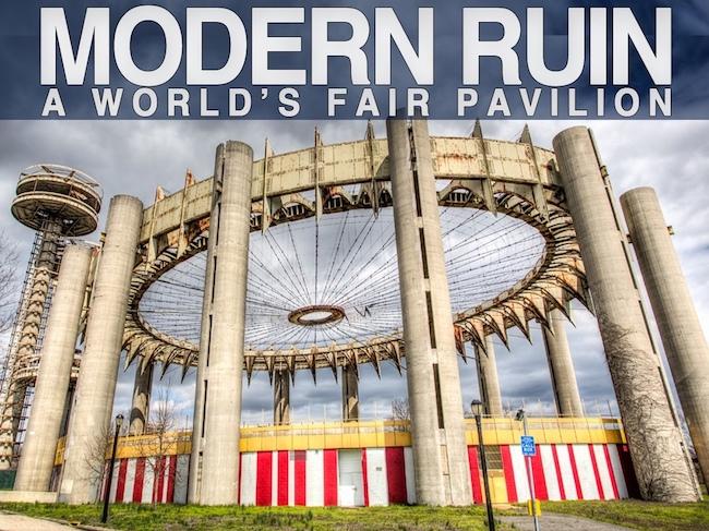 Modern Ruin cover copy