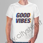 good vibes mokup