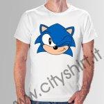 t shirt sonic twink