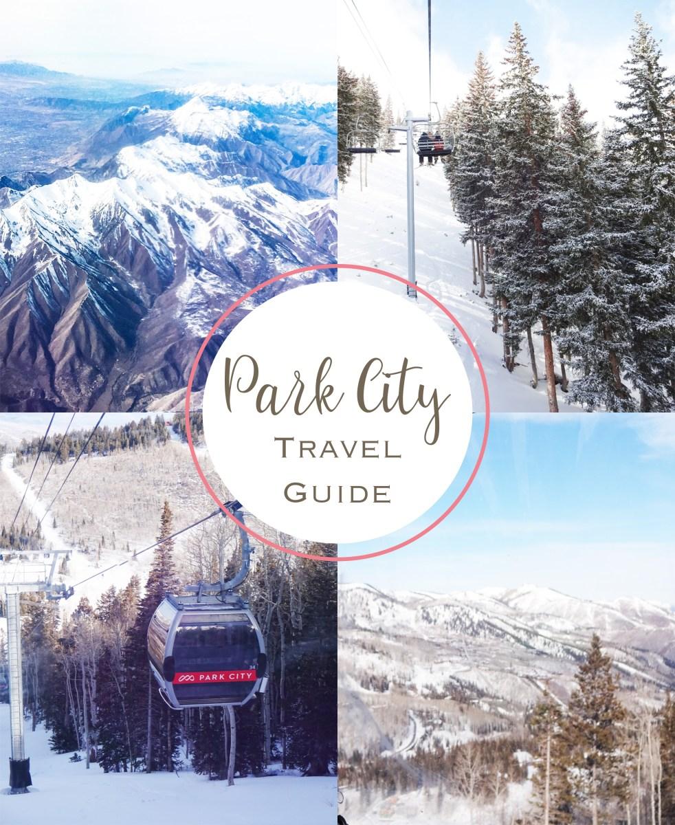 Family Ski Trip to Park City, Utah