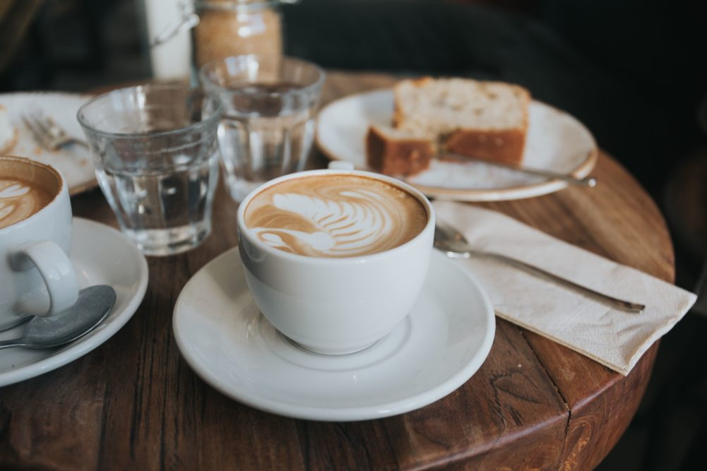 Munich Cafes with the best Coffee & Cake