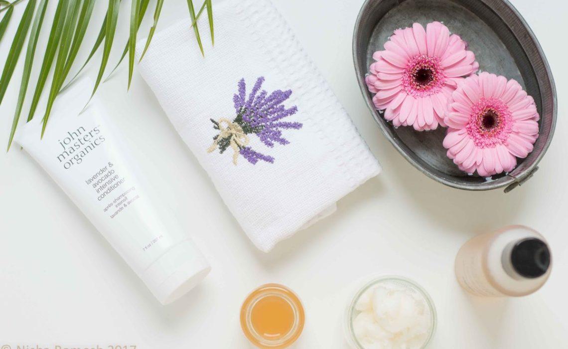 Is Munich´s Hard Water Wreaking Havoc on Your Hair & Skin?