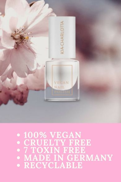Vegan Health & Beauty