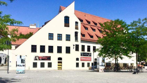 Best Munich Museum Eats - Stadt Museum