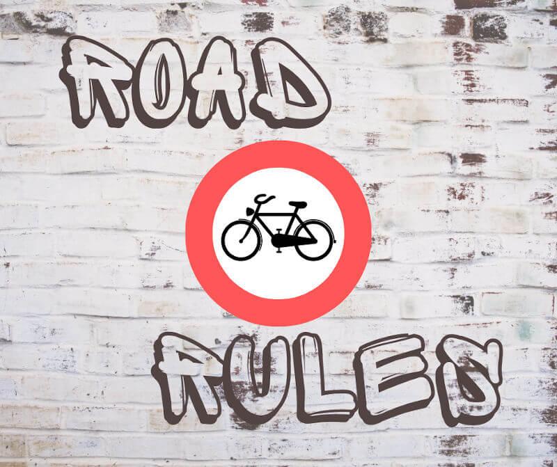 Biking in Munich