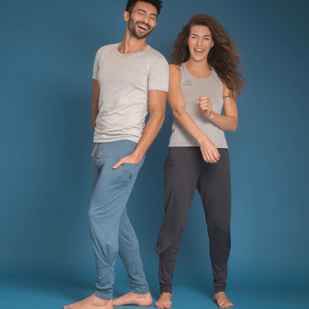 Sustainable activewear from Nice To Meet Me