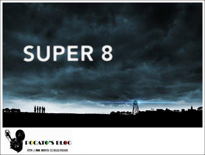 那個樸實又單純的年代《超級8》 - 電影心得情報版 ::::Citytalk城市通