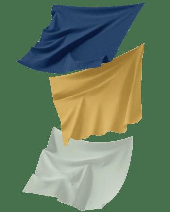 raso di cotone