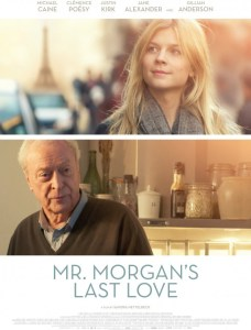 巴黎晚秋 (Mr. Morgan's Last Love)