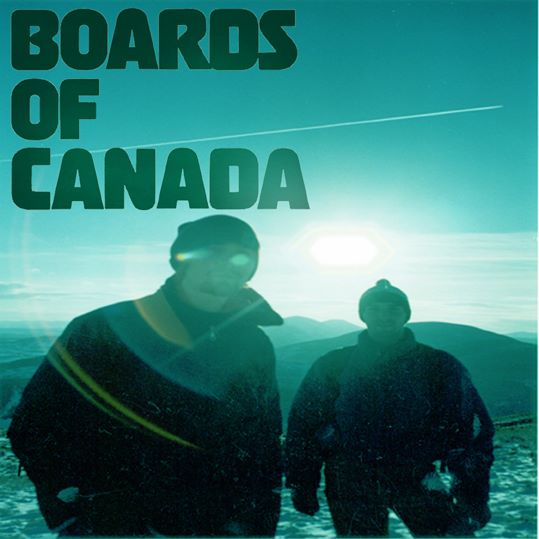 聽音樂 - Boards of Canada