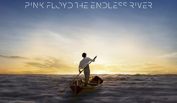 青春再燃上半部 – Endless River (Pink Floyd)