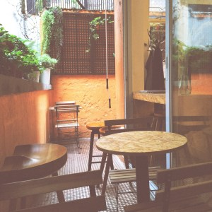 Odd One Out (Gallery + Cafe) – 灣仔