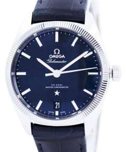 Omega Constellation Mens Watches