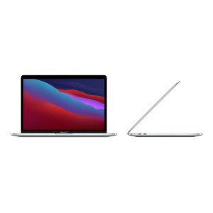 "Apple 13"" MacBook Pro: M1 chip 8C CPU 8C GPU 512GB SSD- SL"