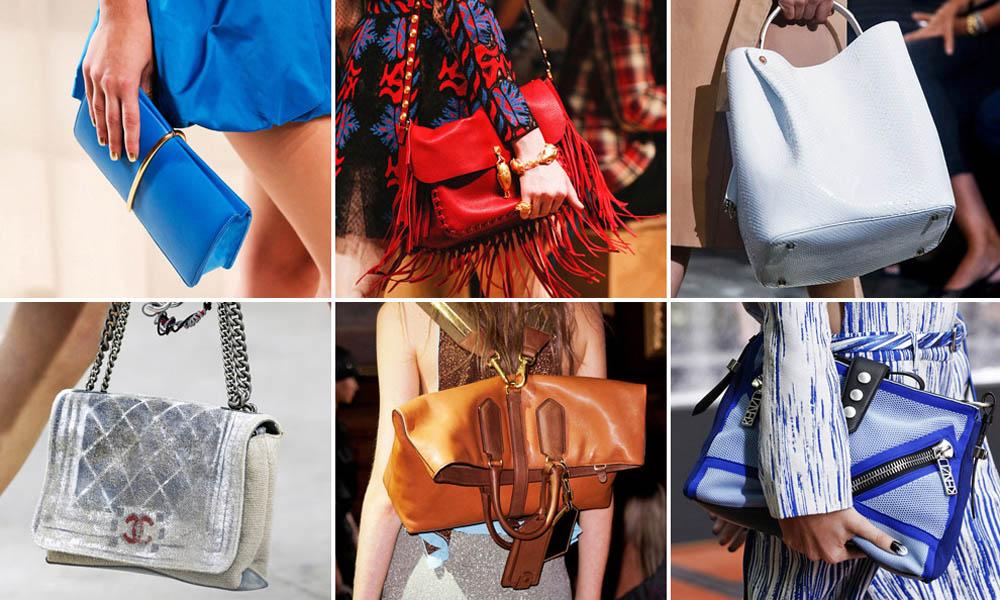 Женские сумки – беспроигрышный вариант, стиль и практичность