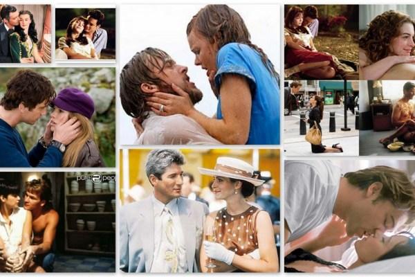 🎬Топ 10 фильмов о любви