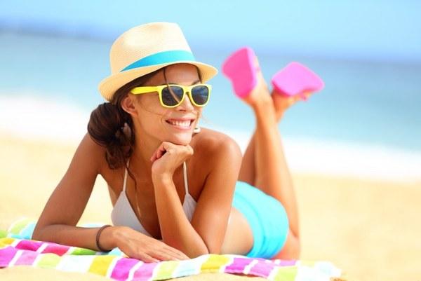 Подготовка к пляжному сезону – 5 советов для тебя!