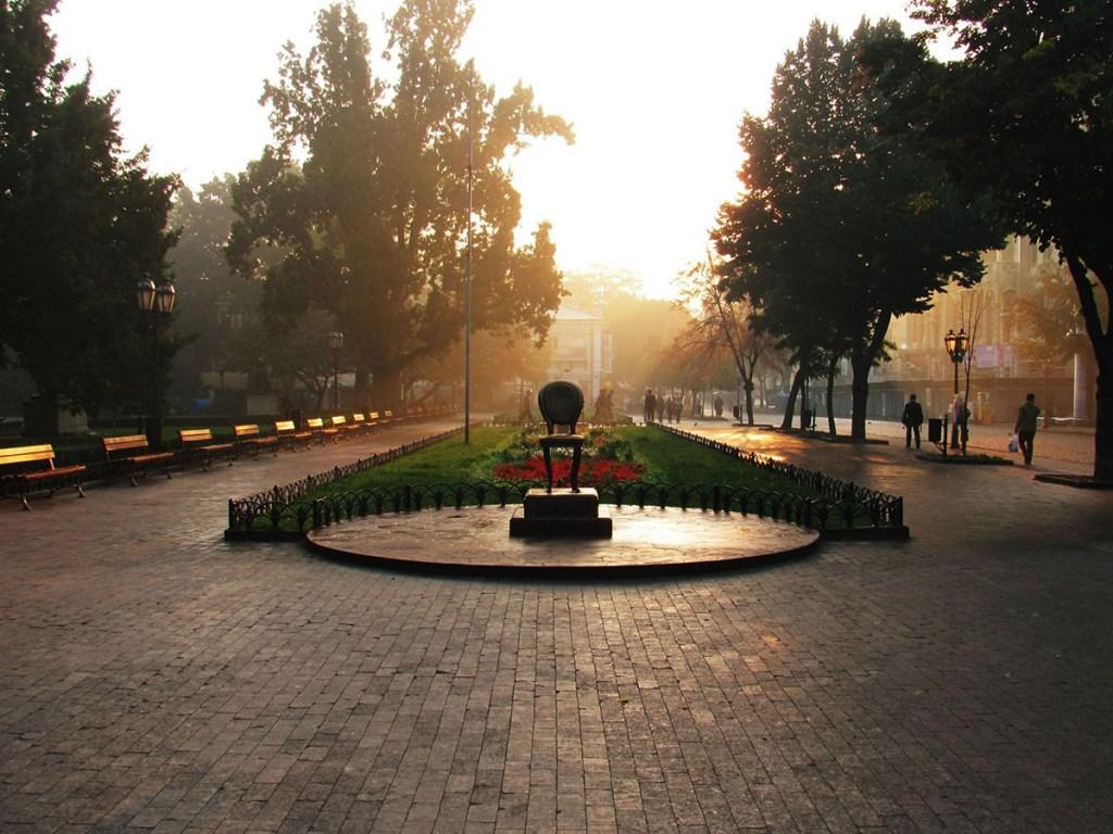 Одесса – свободный город, что посмотреть?