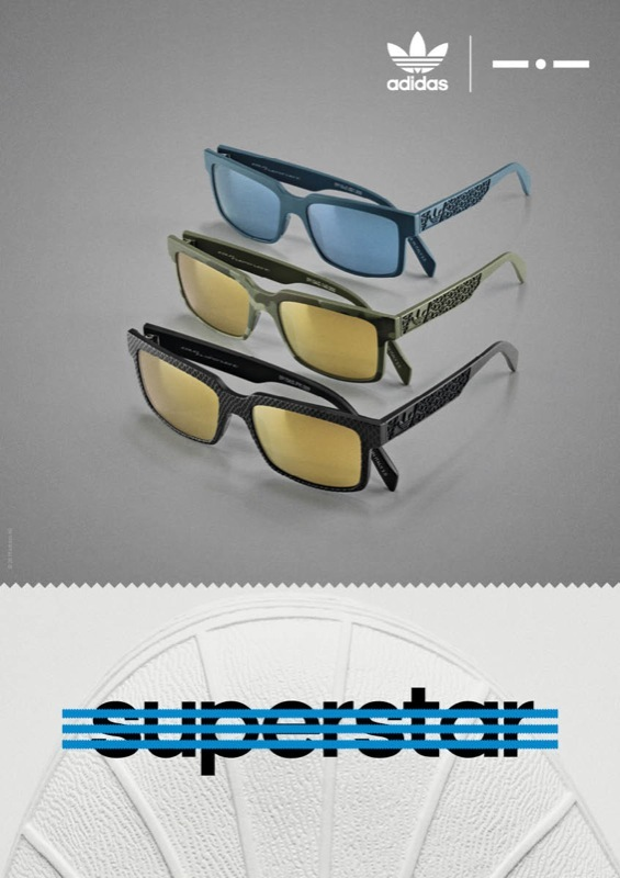 adidas Originals Eyewear