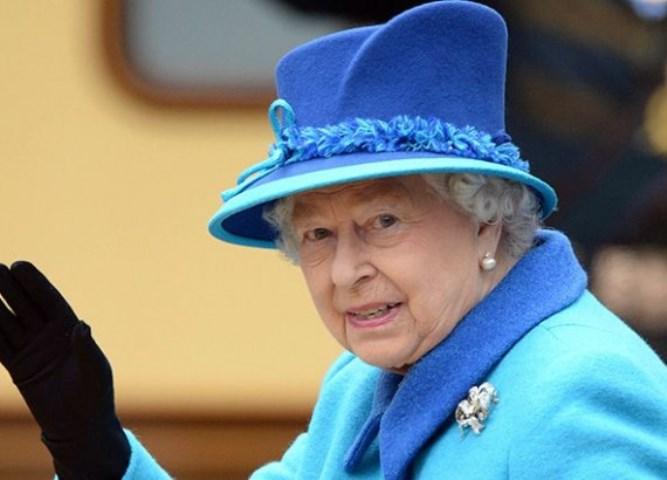 В90-й день рождения королева откажется отпрестола британии