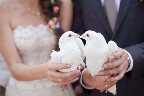свадебные приметы