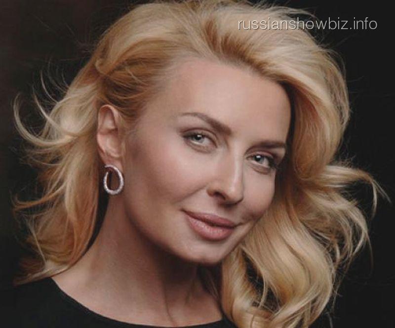Эстрадная певица Татьяна Овсиенко впервый раз стала бабушкой