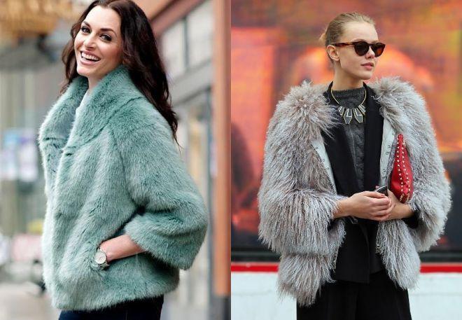 Как выбрать шубу: самые модные тренды сезона